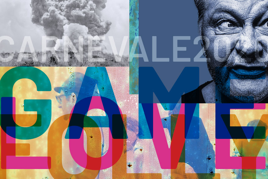 Carnevale 2020: Game, love and folly